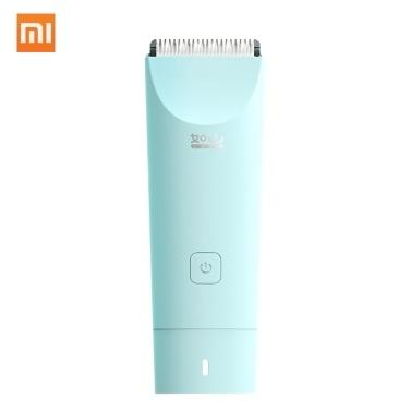 Xiaomi Electric Babyヘアトリマー