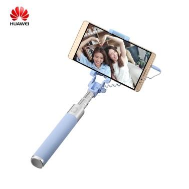 Huawei Selfie Stick AF11 Einbeinstativ mit Kabel Selfie Self Stick