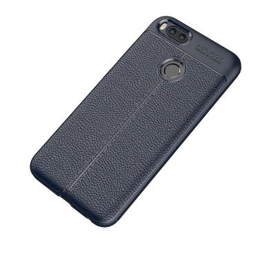 Telefon-schützender Fall für Xiaomi 5X Abdeckung 5.5inch Eco-freundliche stilvolle tragbare Anti-Kratzer Anti-Staub Durable