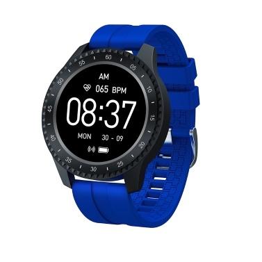 F17 IP68 wasserdichte Smartwatch