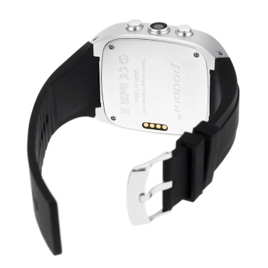 KKmoon Z004 3G Smart Watch Android 4.4 MTK6572 Dual Core 1.6 Zoll Screen TFT 512MB RAM 4GB ROM 3.0MP