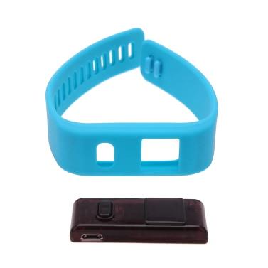 BT BT4.1 Sport intelligente Armband für Smartphone Pedometer Schlaf Monitor Anruf erinnern für 4,3 Android IOS 6.0 über Smartphone