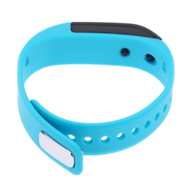KKmoon I5 BT BT4.0 Sports Armband OLED Anzeigeschirm für IOS 7.0 Android 4.3 BT 4.0 Smartphone Pedometer Schlaf Monitor