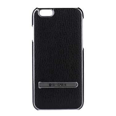 """G-CASE Fashion PC + PU Hard Case Luxury Back Skin Protective Case for iPhone 6 Plus 5.5"""" Phone Accessories"""