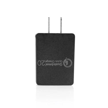Itian 15W 2.1A US Stecker Universal Schnell Laden 2.0 USB Anschluss Ladegerät mit Kabel Satz für Samsung LG HTC Sony Xiaomi