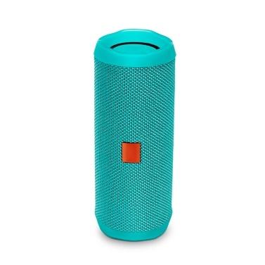 Kaleidoskop Mini Wireless BT Outdoor tragbare wasserdichte Hifi gebührenpflichtige Stereo-Musik-Player