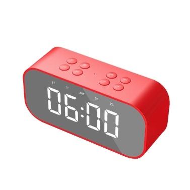 Tragbarer Lautsprecher BT5.0 Subwoofer Freisprech-Soundbox Freisprech-Anruf-Audio-Player Musikverstärker