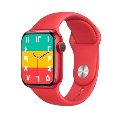 T500+Plus 1.75-Inch IPS Touch Screen Smart Bracelet Sports Watch