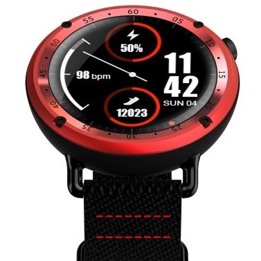 $6 OFF Sport Smart Watch IP67 Water Resistant,free shipping $58.99(Code:DSSMWSP)