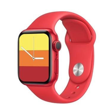 Global Version 1.54-inch 2.5D HD IPS Color Screen Smart Watch LD6