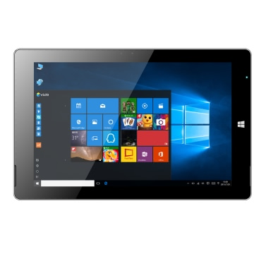 Vido W10 Tablet Notebook Computer Laptop PC intel Cherry Trail X7-Z8700 64-bit Quad Core Windows10 OS 10.1 Inches IPS 1920 * 1200 Pixels 4GB RAM+128GB ROM 2MP+5MP Dual Cameras Stand Dual-band WiFi OTG Type C 7300mAh Battery Fast Charge