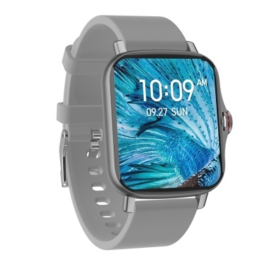 FM08 No Border High Definition Large Screen Sport Intelligent Watch