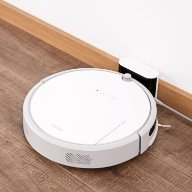 45% OFF Xiaomi Xiaowa Vacuum Home Cleaner Robot Youth Edition,limited offer $219.99