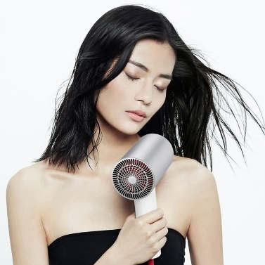 $6 OFF Xiaomi Mijia soocare SOOCAS H3 Hair Anion Dryer,free shipping $43.99(Code:DSXMH3DR)