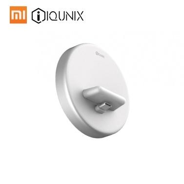 Xiaomi Panki Telefon Ladestation Typ-C Halterung Standing Halter Aluminiumlegierung Unterstützung 18W schnelle drahtlose Lade Pad für Xiaomi Samsung Huawei