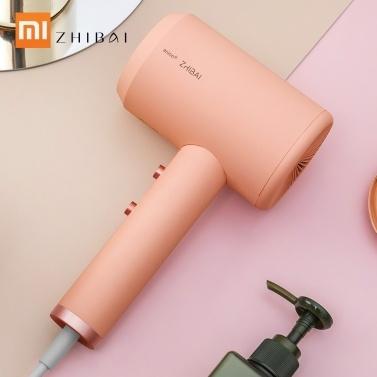 Original Xiaomi Mijia Zhibai Anion HL303 Schnelltrocknende Haarpflegemittel