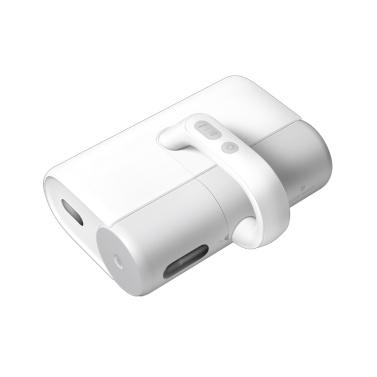 Xiaomi Mijia Wireless Mite Vacuum Cleaner Car Dust Mite Controller Sterilization 16000Pa Mite Remover 850,000 rpm Motor for Home Sofa Bed