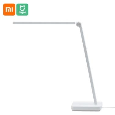 Xiaomi Mijia Lamp Lite Einstellbare Desktop-LED-Licht Drei Lichtmodi Kein Blaulicht Touch Control Tischlampe 4000K 500lm 220V