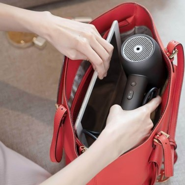 Youpin BEHEART Smart Hairdryer