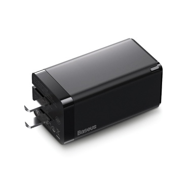 Baseus 65W GaN2 Pro Charger Quick Charge PD 4.0 3.0 Type C PD USB Charger