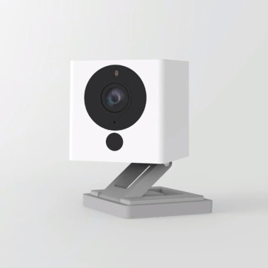 Buy XiaoMi XiaoFang Portable Smart IP Security Home Camera Baby Monitor 1080P FHD Night Vision 9m F2.0 Large Aperture Ratating Base