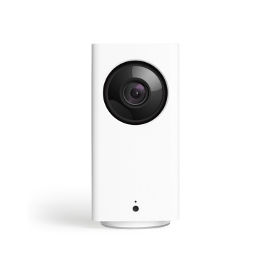 Original XiaoMi DaFang Portable Smart IP Security Home Camera Baby Monitor 1080P FHD Visão noturna Grande abertura Ratating Base com microfone