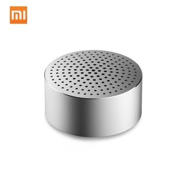 Xiaomi BT Lautsprecher Drahtlose Tragbare Smart Soundbox Bass Lautsprecher Audio Player Freisprecheinrichtung Musikverstärker Mini MP3 Player Musik Wiederaufladbare Lautsprecher