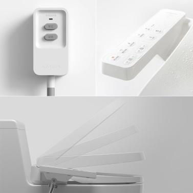 Xiaomi Eco-Chain Smartmi Smart Toilettensitz Deckel