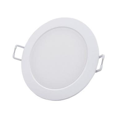 Xiaomi PHILIPS Dimmable Downlight Smart LED Nuit Lumière Barrel Lampe Chaud Lumière Froide LED Spots Ampoule Chambre Cuisine Plafond