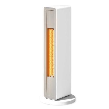 Xiaomi Smartmi Smart Электрический Обогреватель Бытовой Зимой PTC Керамический Нагреватель Теплый Тепловентилятор Вентилятор APP Управления Сроки С Пультом Дистанционного Контроллера Низкий Уровень Шума для Офиса Спальни Дома 2000 Вт 220 В