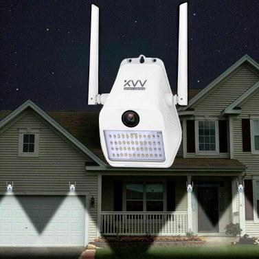 Xiaovv D7 IP Camera  XVV-1120S-D7