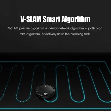 Viomi V-SLAM Robot Vacuum Cleaner VXVC05-SJ