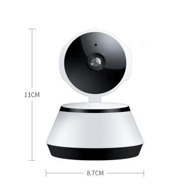 Global Version Xiaovv Home Security Camera Q6 IP Camera