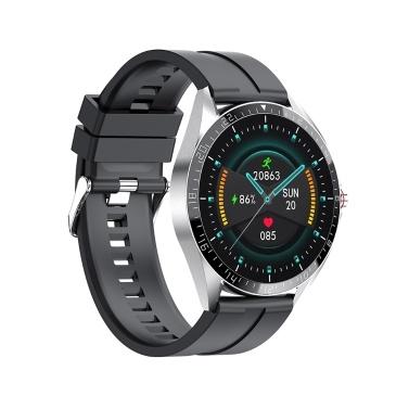 KUMI GW16T 1.3-Inch IPS Screen Smart Bracelet Sports Watch