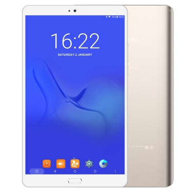 TECLAST T8 Tablet PC 4GB LPDDR 3+64GBlimited offer $209.99