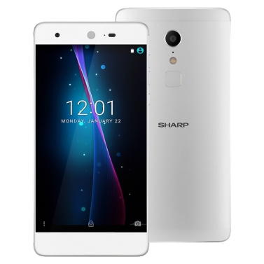 43% OFF SHARP Z2 4G Smartphone 5.5 inches 4GB RAM 32GB ROM,limited offer $108.99