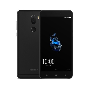 Coolpad Cool Play 6 4G Mobiltelefon