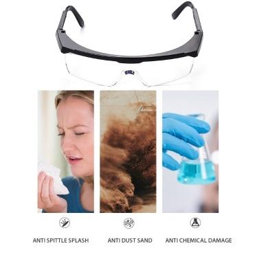 Schutzbrille Hochwertige Schutzbrille