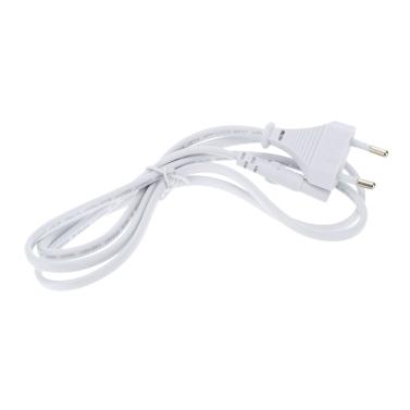 HUNDA Intelligent Identification Smart IC 5-Port USB Charger Adapter 2.4A Power Supply for Apple Samsung Smartphone