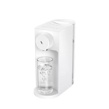 VIOMI Desktop Instant-Wärmewasserspender 2,5 l 3-Sekunden-Schnellheizung 4-Gang-Wassertemperatur Elektrische Wasserpumpe mit Kindersicherung / Nachtlicht für das Home Office 220V