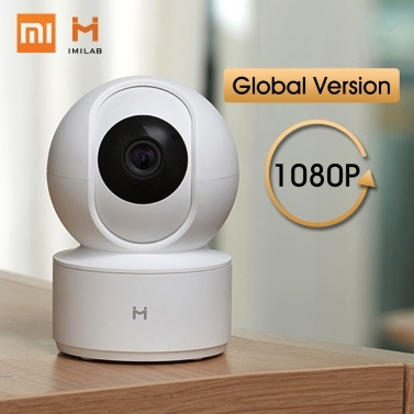 Versão Global Xiaomi IMILAB Smart Camera