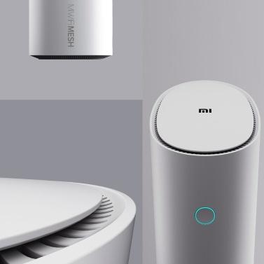 Xiaomi Mi Router Mesh WiFi 2,4 + 5 GHz WLAN-Router