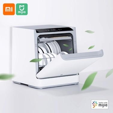 Xiaomi Mi Smart食器洗い機4ダイニングセットVDW0401M