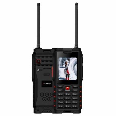 Ioutdoor T2 Feature Mobile Téléphone
