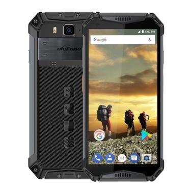 Ulefone Armor 3 Smartphone 4G étanche IP68 robuste