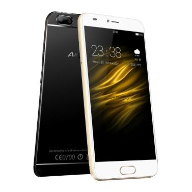AllCall Bro Fingerabdruck 3G Smartphone 1GB RAM + 16 GB ROM 2400mAh
