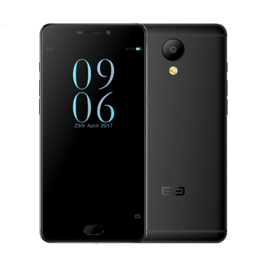 33% OFF Elephone P8 4G Smartphone 5.5 inches 6GB RAM+64GB ROM,limited offer $169.99