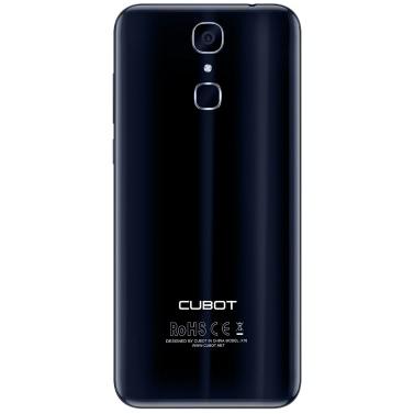 CUBOT X18 Fingerprint 4G Smartphone