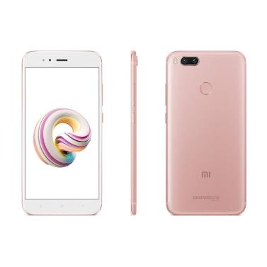 [Global Version] Xiaomi Mi A1 4G Smartphone  5.5 inches 4GB RAM + 64GB ROM