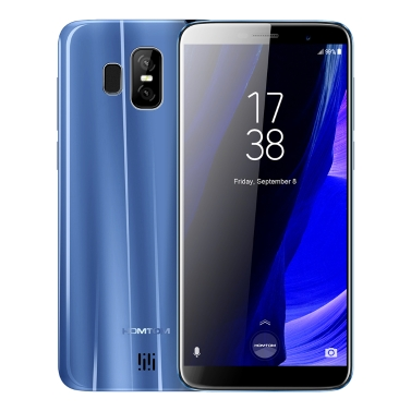 44% OFF HOMTOM S7 5.5 inches 18:9 Bezel-less 3GB+32GB 4G Smartphone,limited offer $84.99